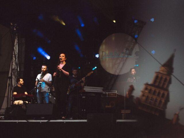 Concert at Bielsko-Biała's Main Square – photo report